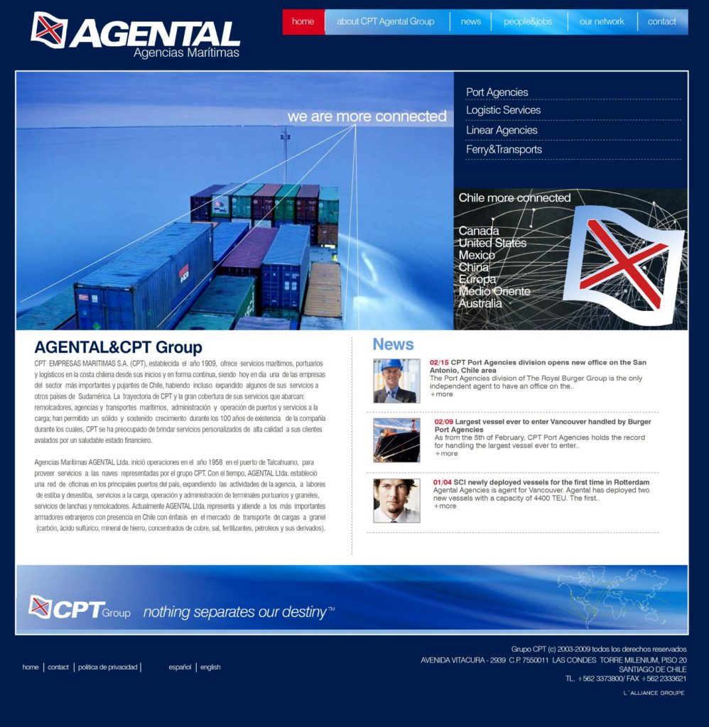 Agental AGM web3