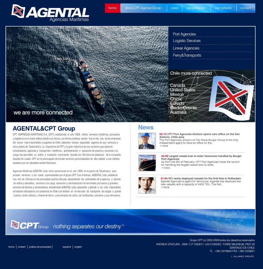 Agental AGM web4