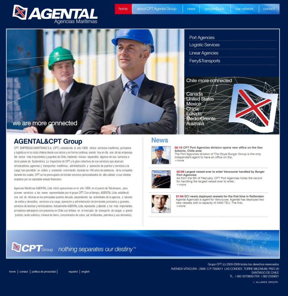 Agental AGM web5