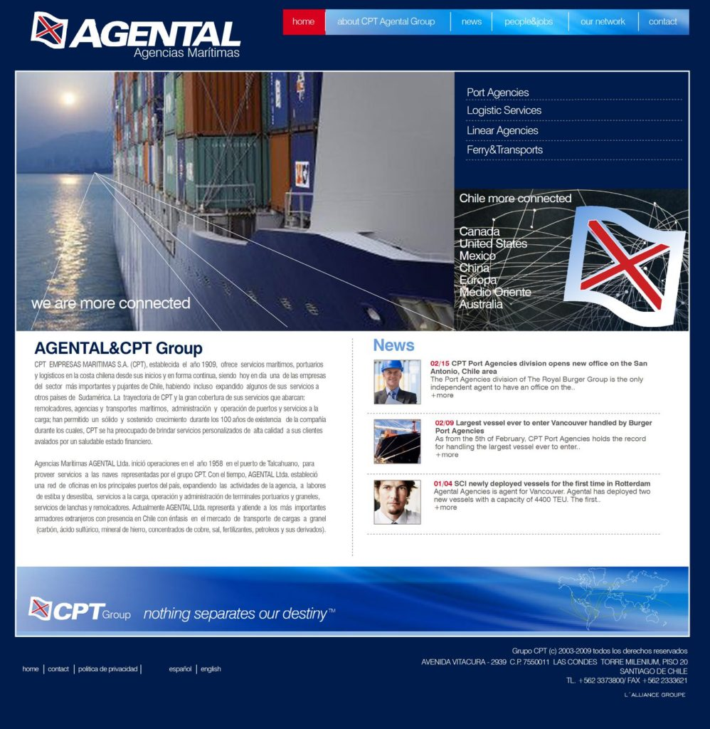 Agental AGM web7