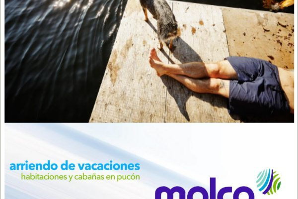 Branding MolcoHouses Ad1