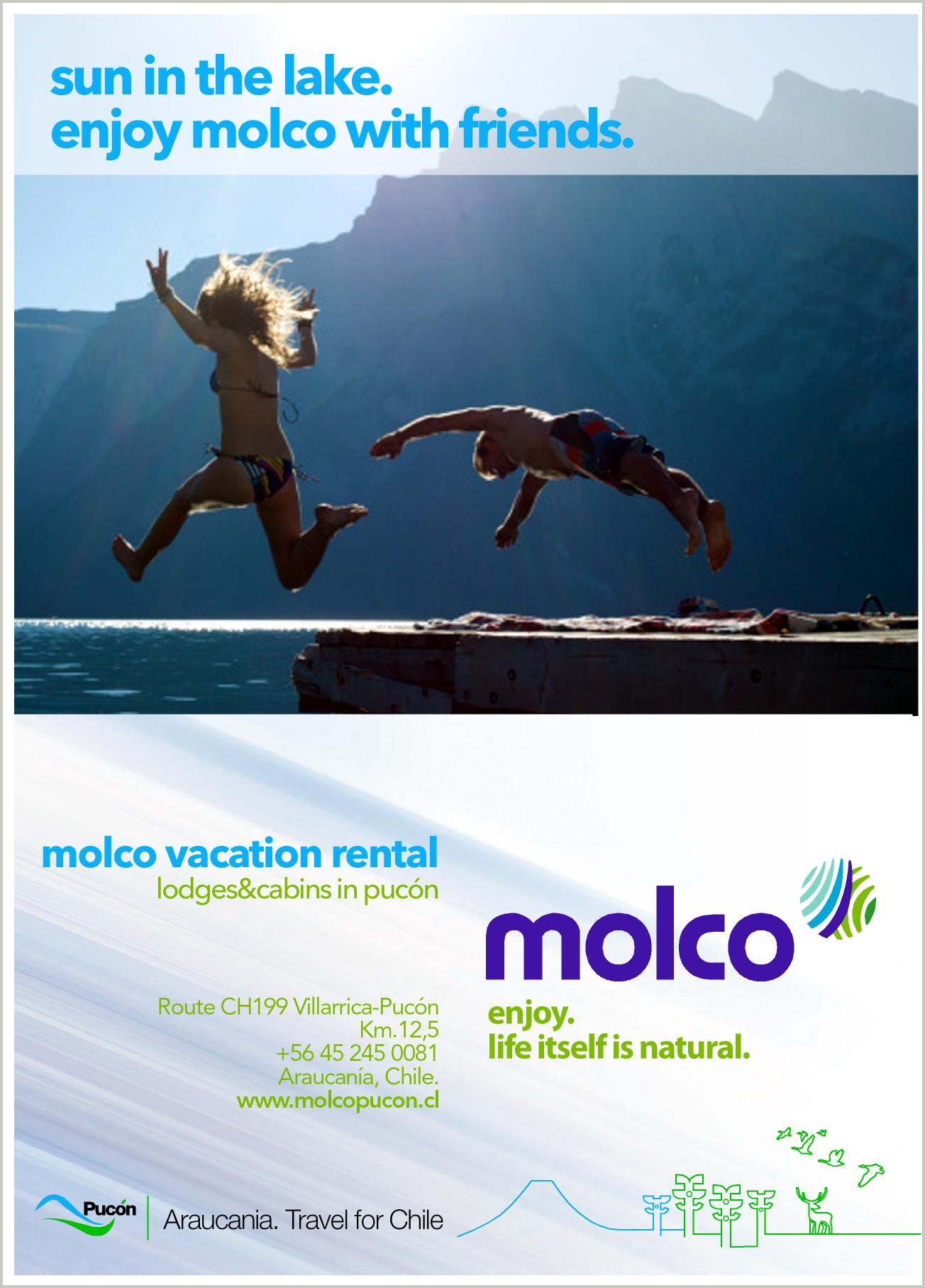 Branding MolcoHouses Ad2