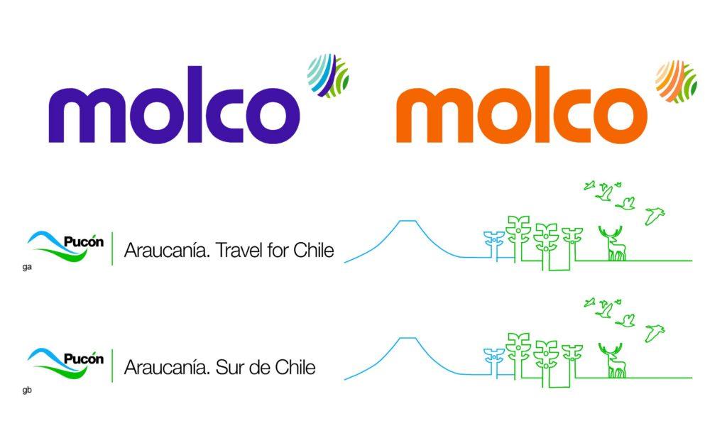 Branding MolcoHouses Logo