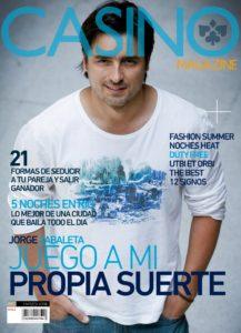 Casino Magazine 3