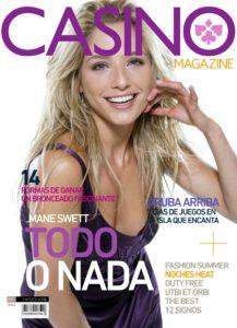 Casino Magazine 4