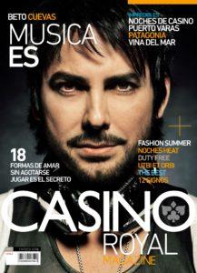 Casino Magazine 5