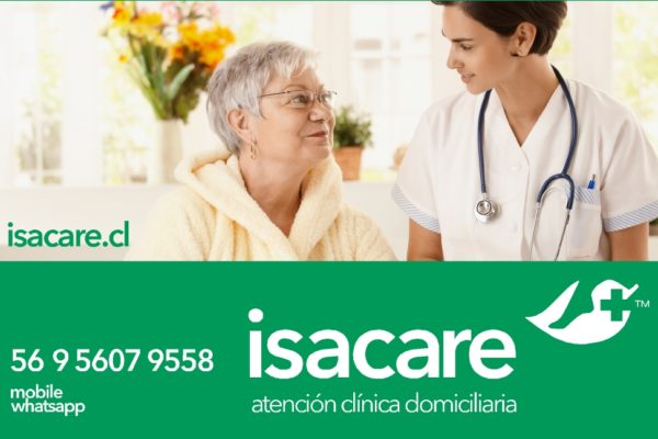 IsaCare Card