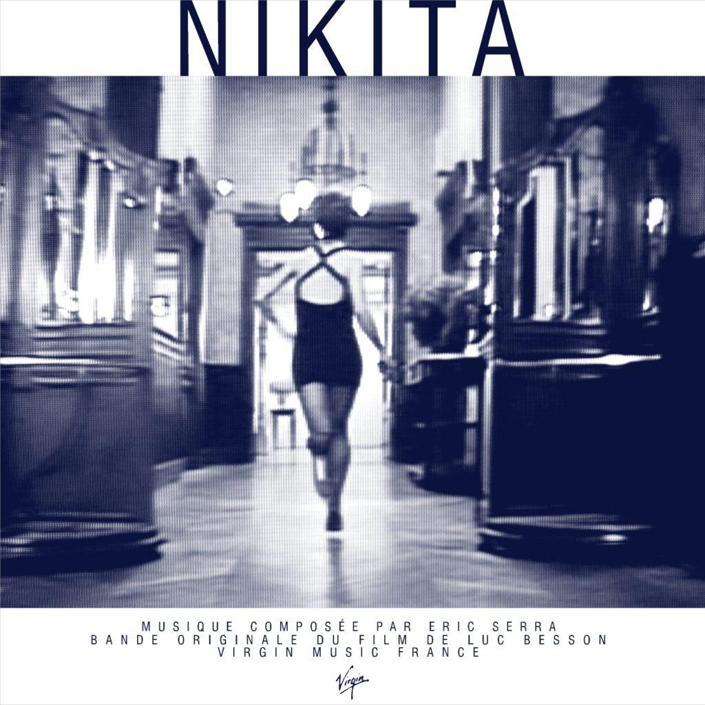 NIKITA Soundtrack1