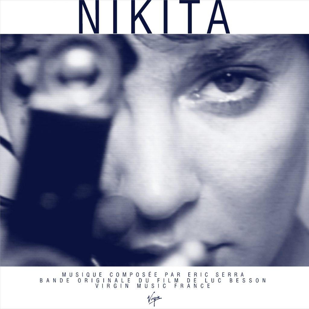 NIKITA Soundtrack2