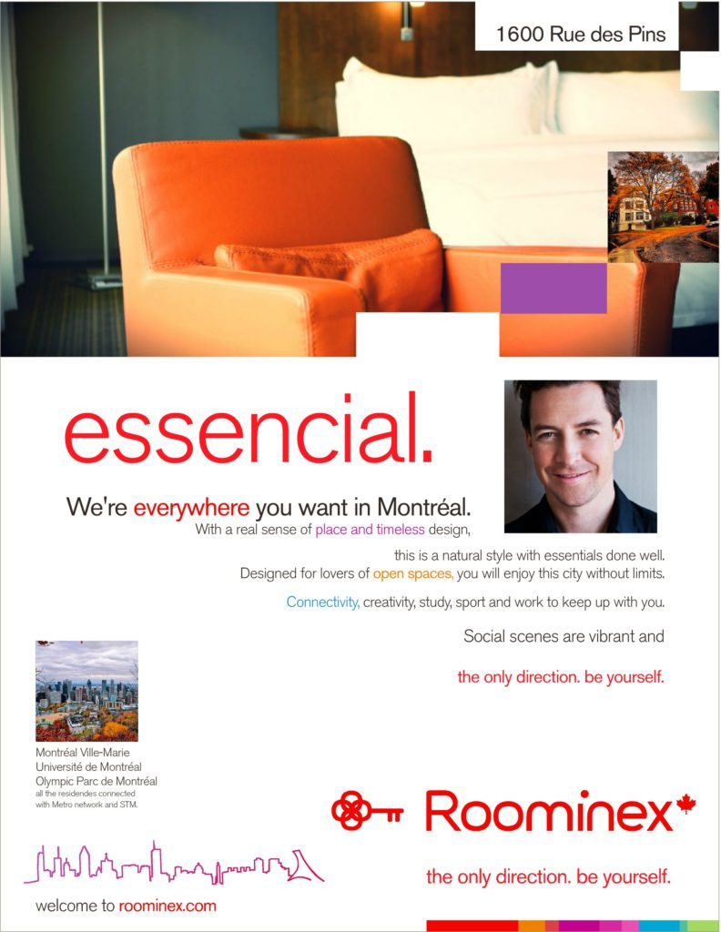 ROOMINEX AD3