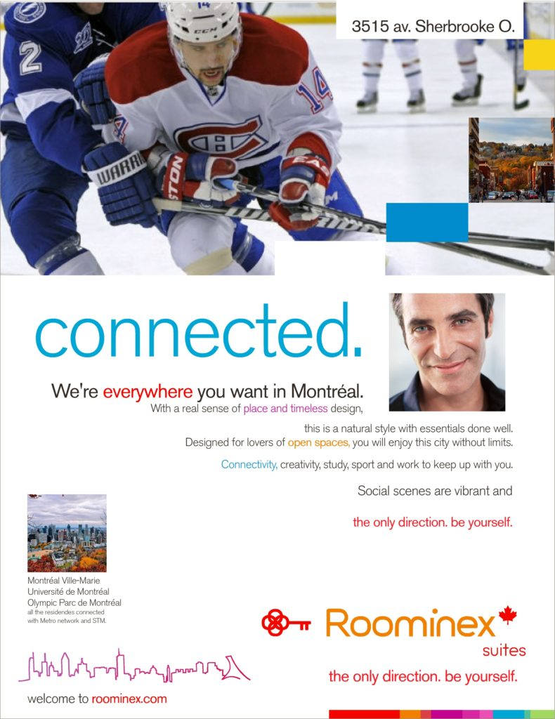 ROOMINEX AD4