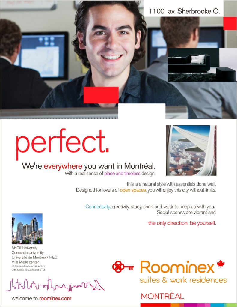 ROOMINEX AD6