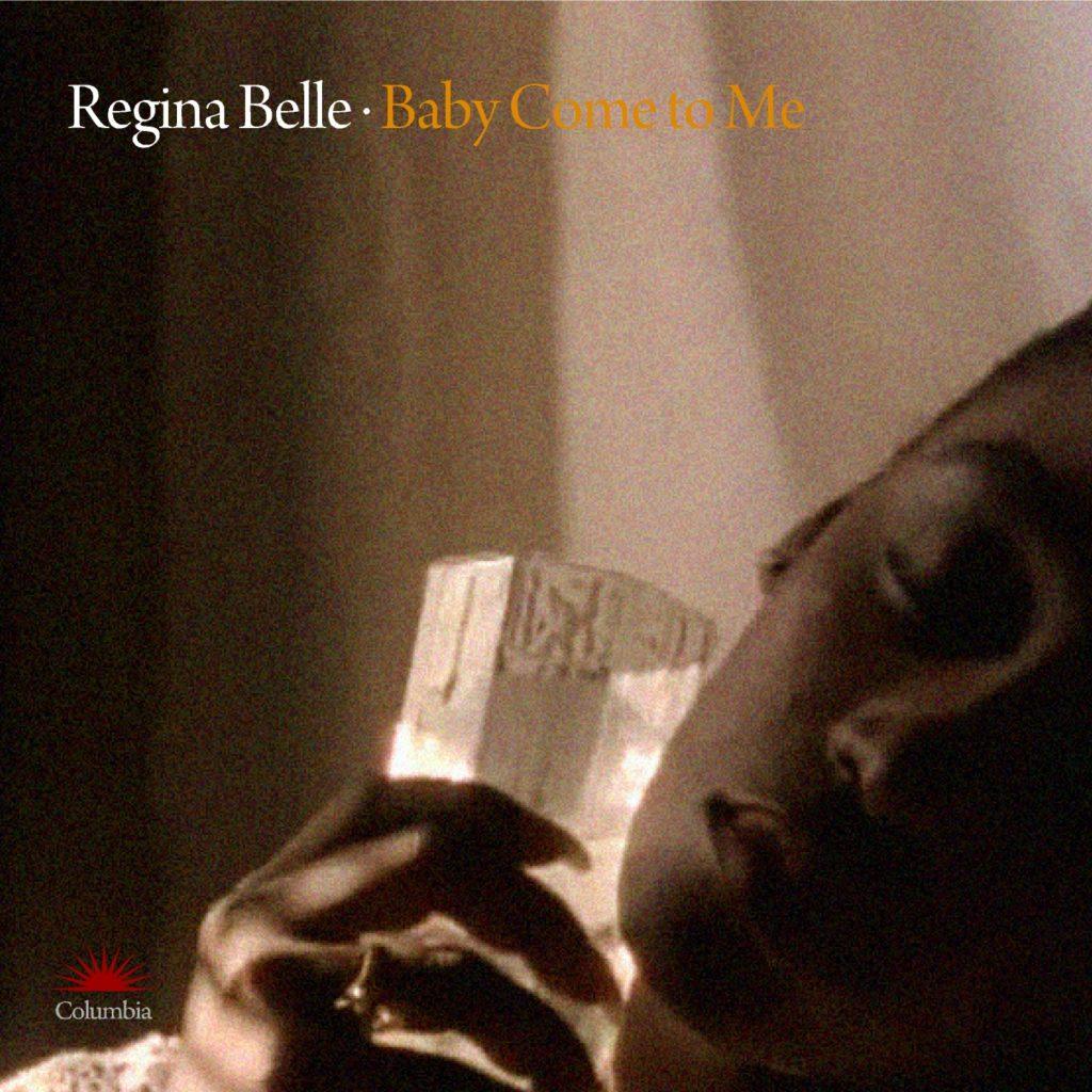 Regina BelleC