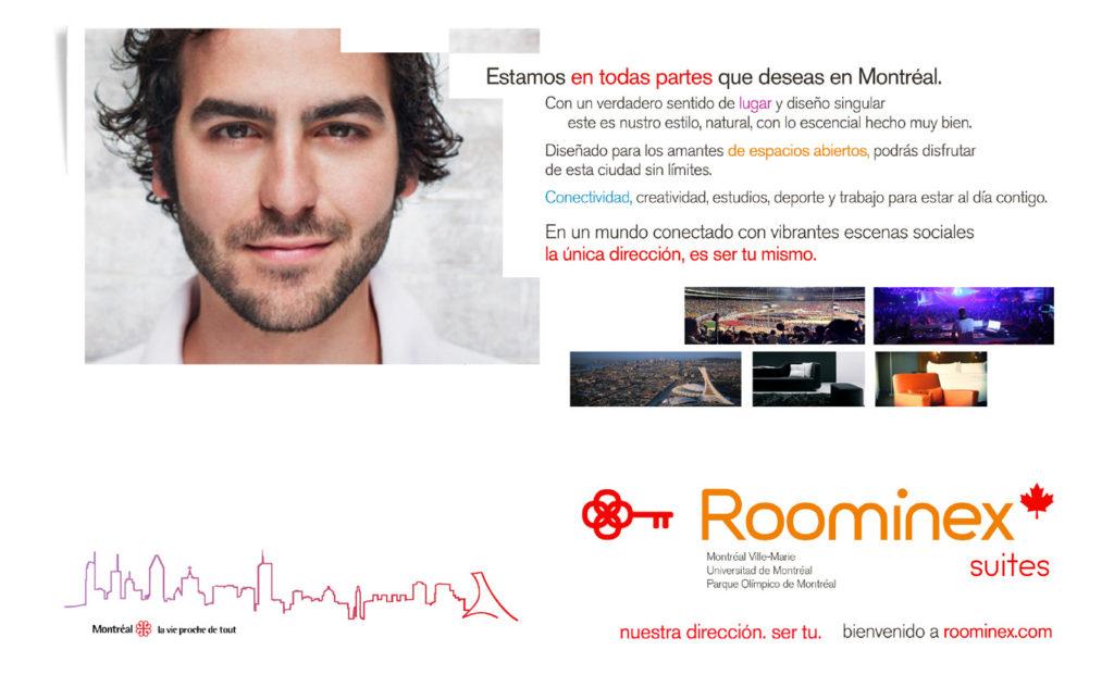 Roominex-Español