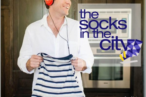 SocksintheCity Soundtrack3