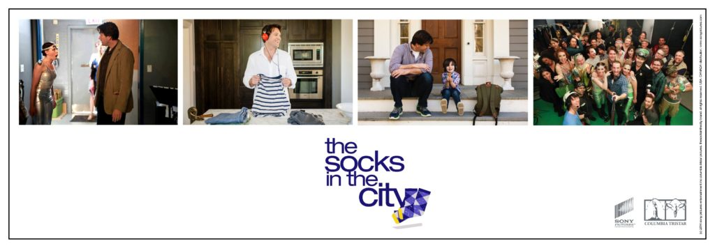SocksintheCity Soundtrack8