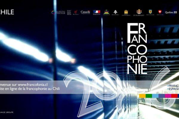 Website Francophonie 2006 1