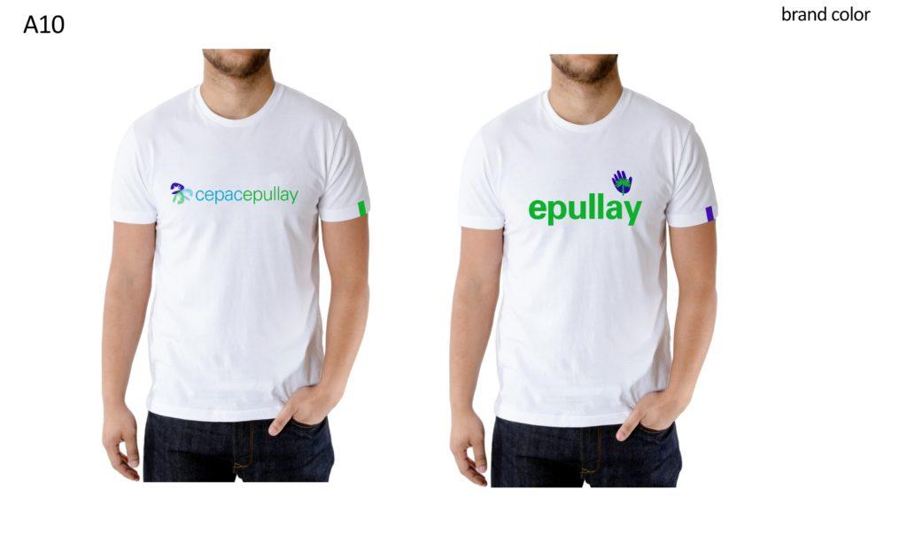 Estudio Branding Epullay V45