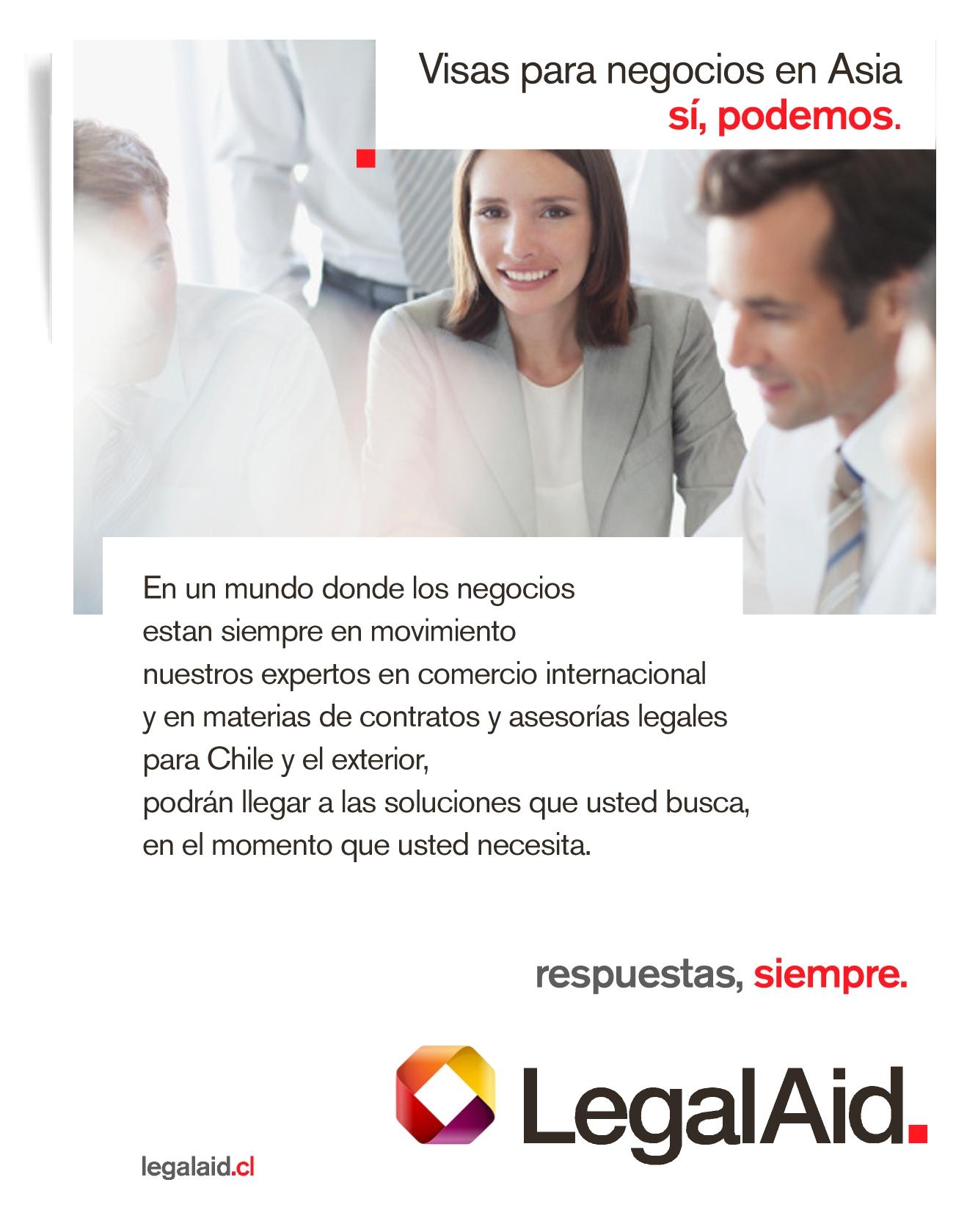 Estudio LegalAid LINKEDIN C