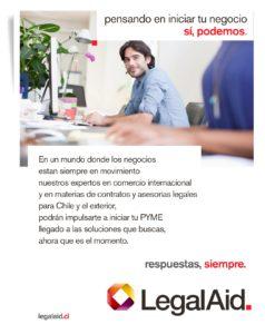 Estudio LegalAid LINKEDIN E