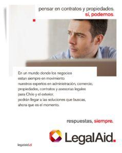Estudio LegalAid LINKEDIN F