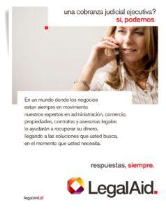 Estudio LegalAid LINKEDIN H