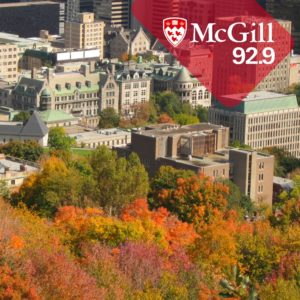 McGill Radio1