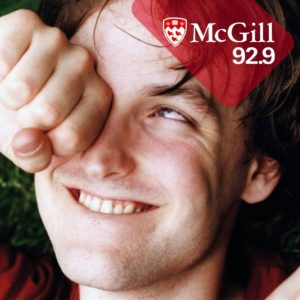 McGill Radio2