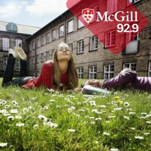 McGill Radio3