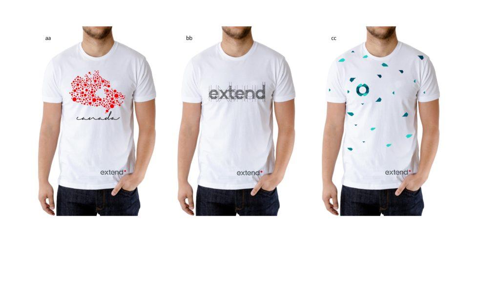 Branding Extend 93