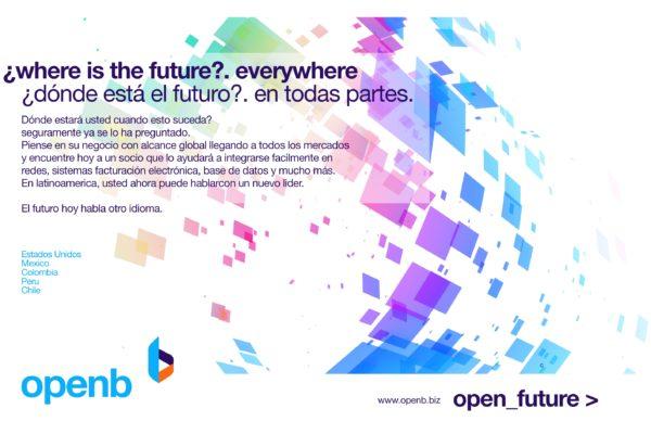 Branding OpenB4