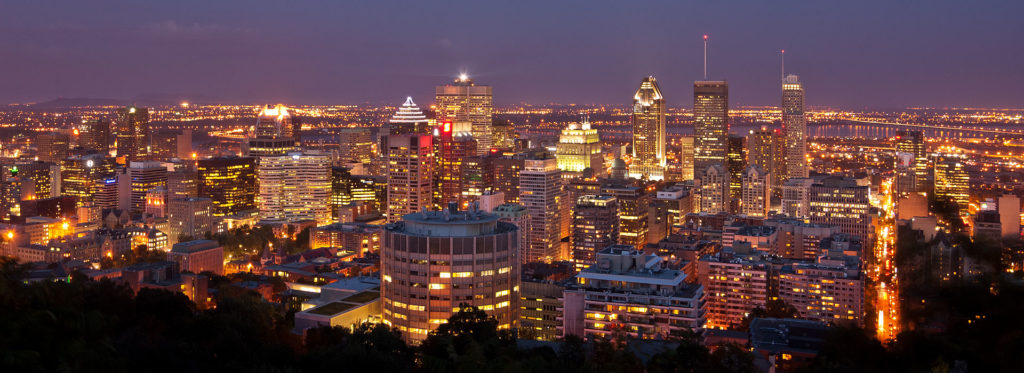 Montreal_night_view