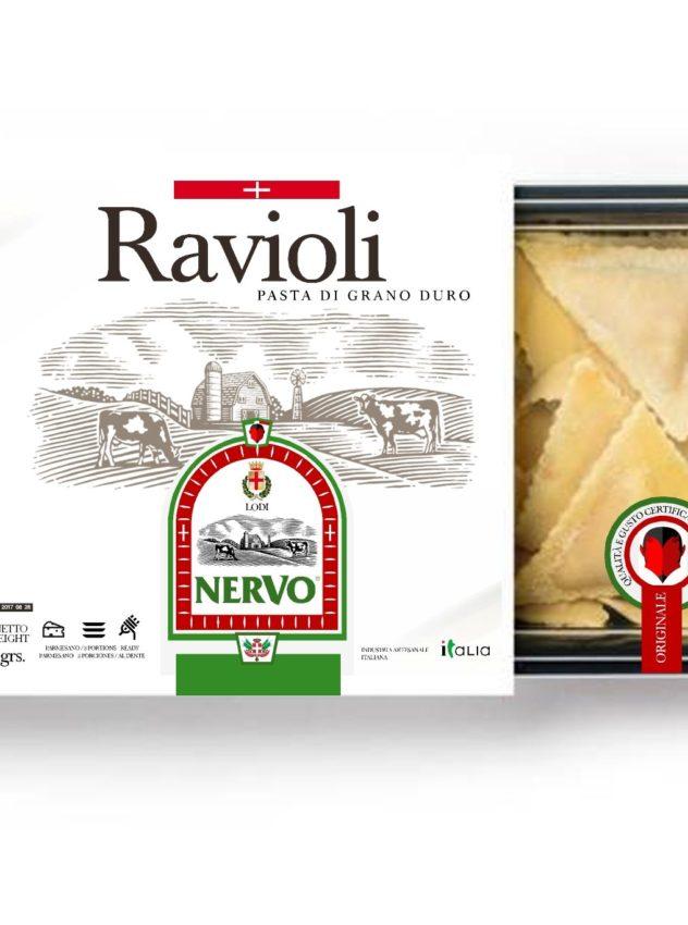 Nervo Ravioli