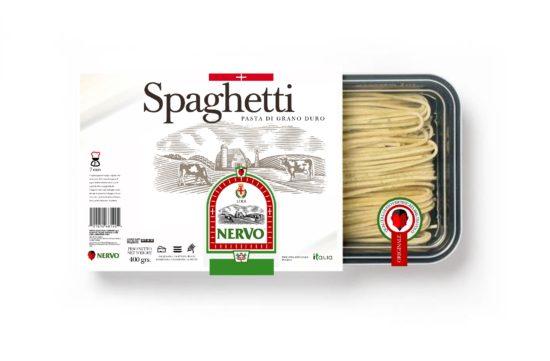 Nervo Spaghetti