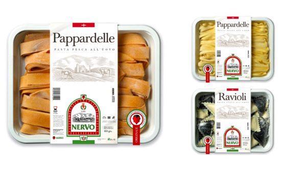 Nervo Spaghetti packs