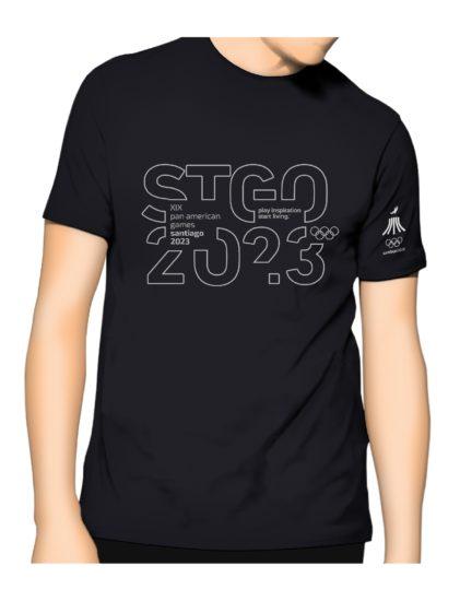 2023 STGO Merchandising B3A