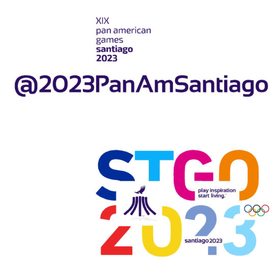 Branding 2023 PANAM SCL9891@2