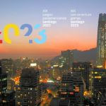 XIX Juegos Panamericanos de Santiago 2023 – Ciudad Candidata