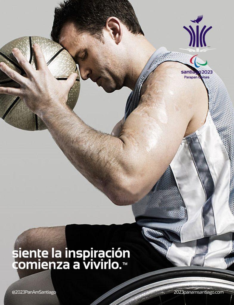 2023 Parapam Games Santiago C