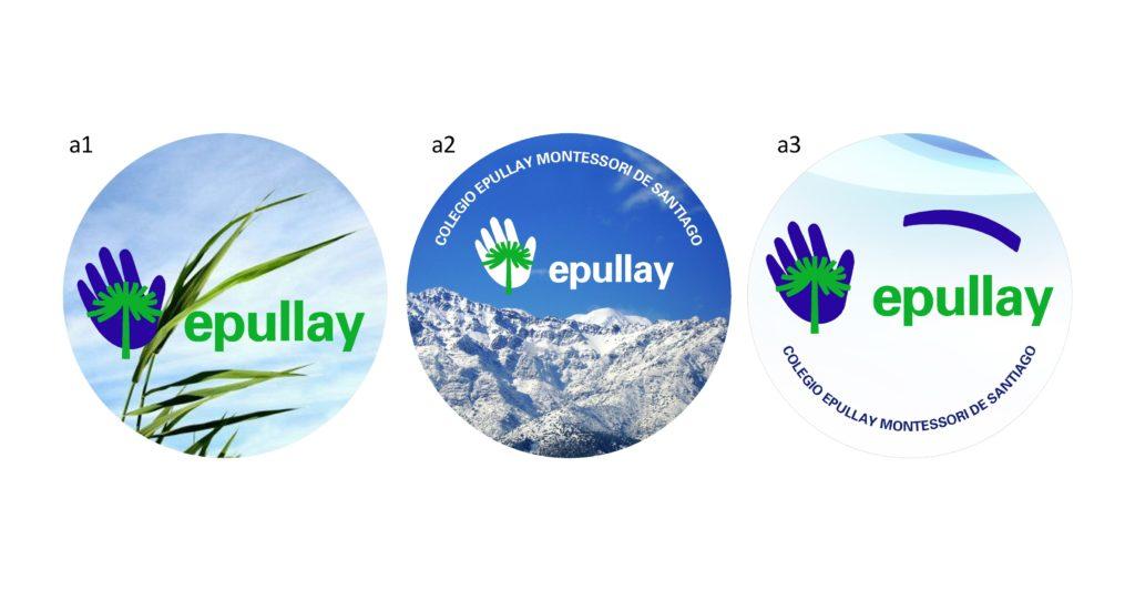 Estudio Branding Epullay A