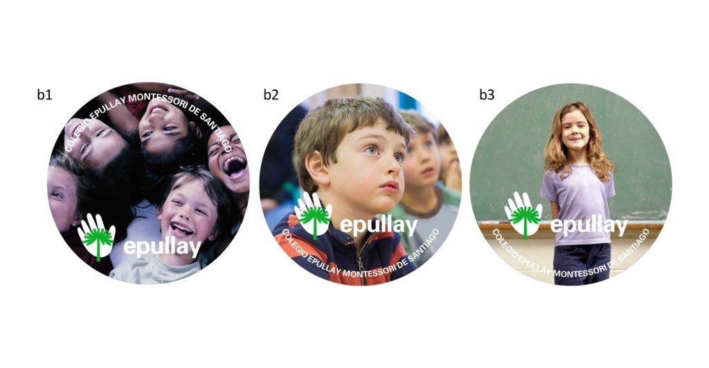 Estudio Branding Epullay B