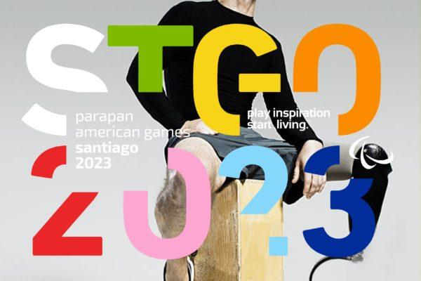 STGO2023 PARAPAN GAMES SANTIAGO 2023_92