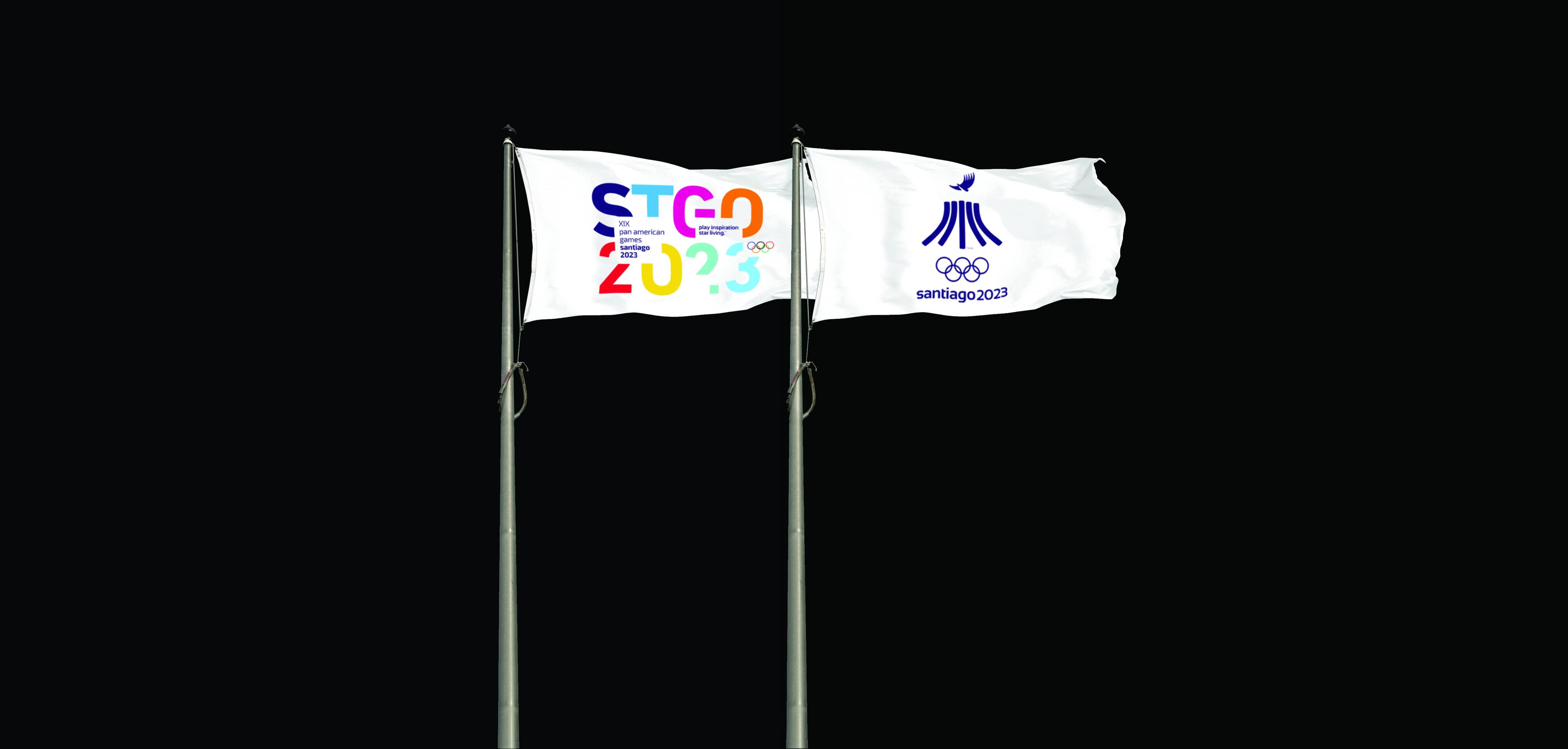XIX Juegos Panamericanos de Santiago 2023 – Ceremonia de Inauguración