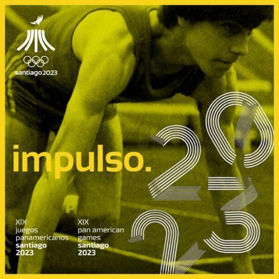 2023 PABLO SQUELLA JUEGOS PANAMERICANOS SANTIAGO CUBE