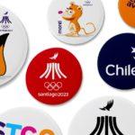 XIX Juegos Panamericanos Santiago 2023 – Pinmania