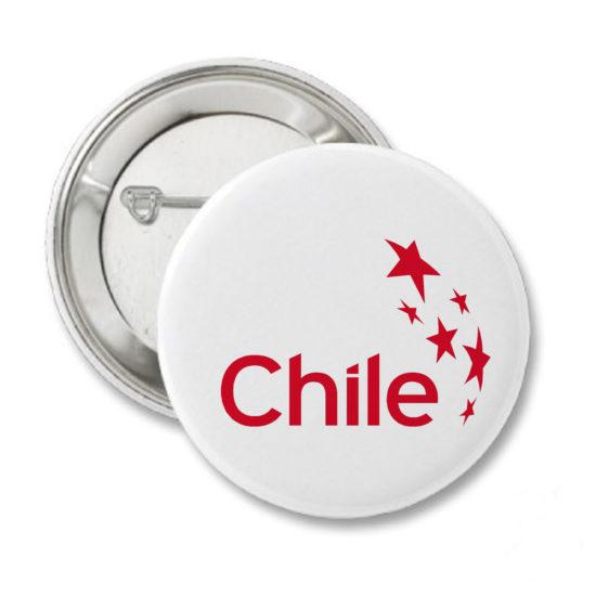 2023 PIN CHILE2 JUEGOS PANAMERICANOS SANTIAGO