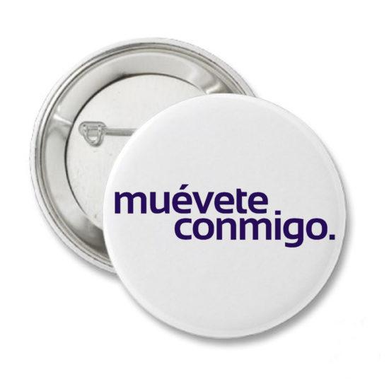 2023 PIN MUEVETE JUEGOS PANAMERICANOS SANTIAGO