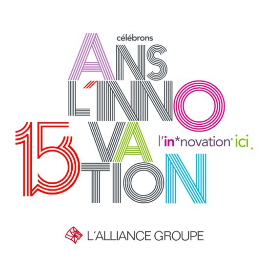 LALL 2017 IN NOVATION 15 ANS2