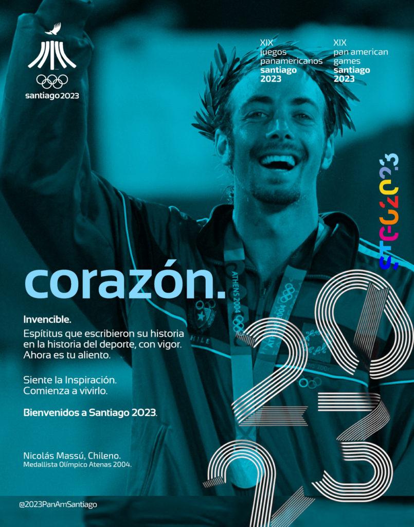 2023 Numbers Campeones Massu