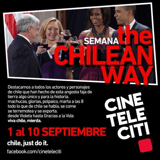 CINETELECITI Campaign Chileanway2
